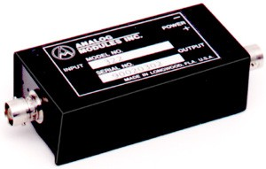 AMI Voltage Amplifier