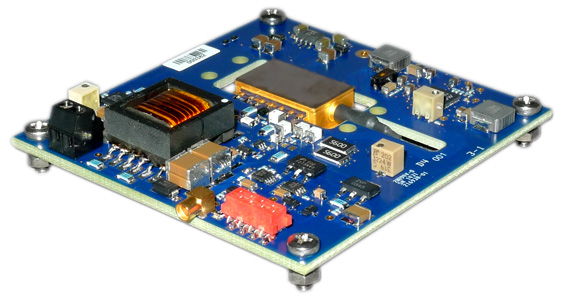 Model 766 Pulsed Diode Driver