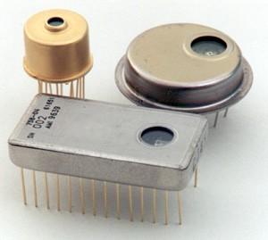 Rangefinder Receivers