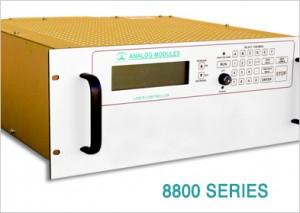 Model 8800 Flashlamp Controller