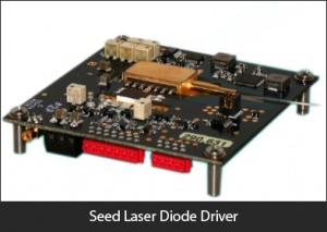 Seed Laser Diode Driver