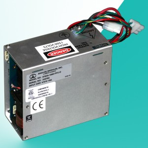 Capacitor Charging Power Supply