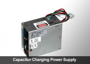 Design of Capacitor Charging Power Supplies