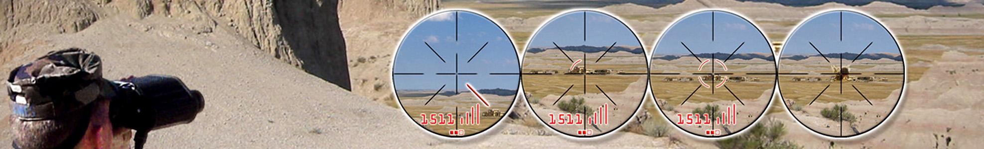 Laser Spot Tracking
