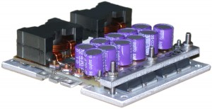 CW Laser Diode Drivers, Model 784