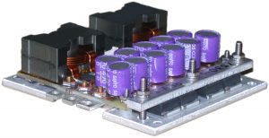Switch Mode Laser Diode Drivers