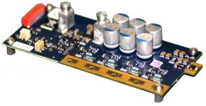 Linear Laser Diode Driver