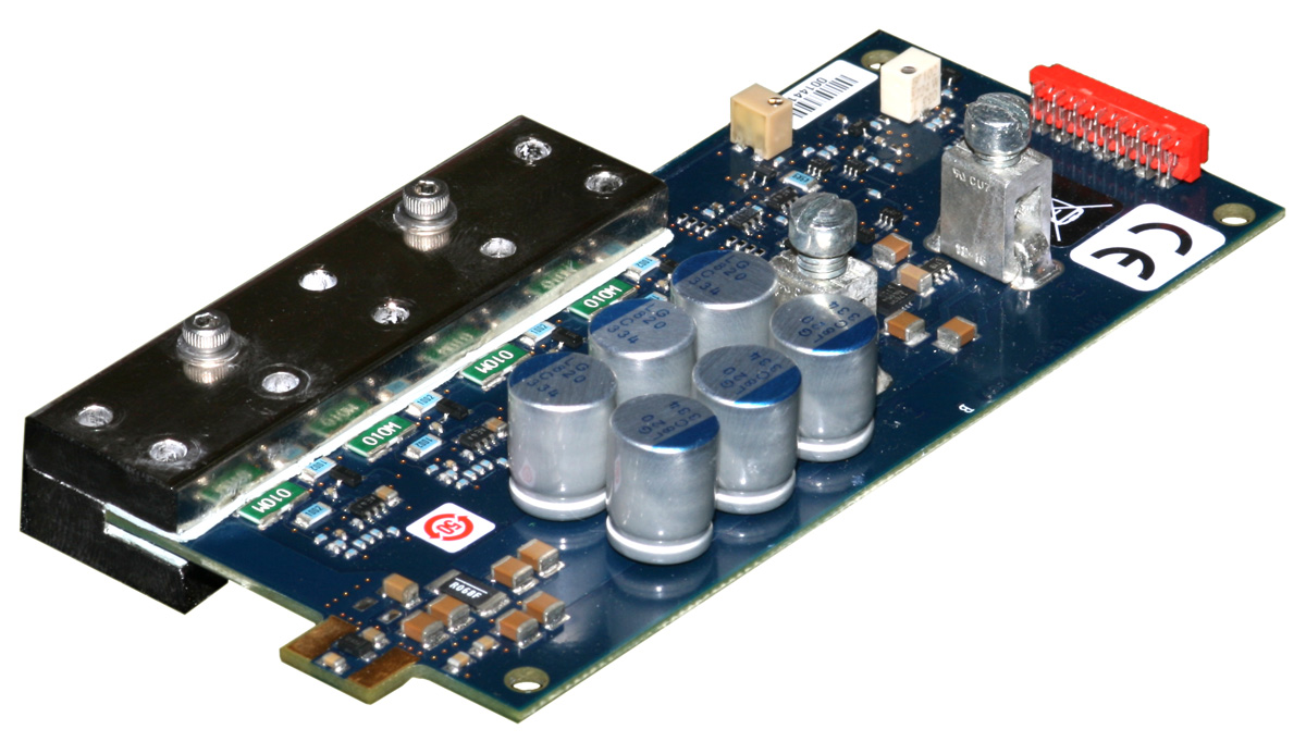 New Ultra Low Ripple Laser Diode Driver Pulsed Circuit