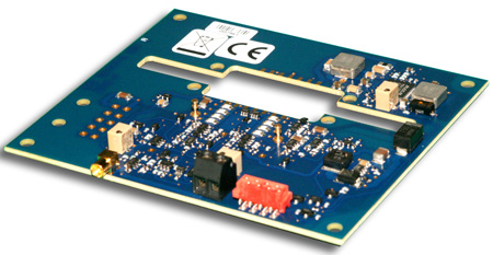 Semiconductor Optical Amplifier Drive