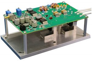 Model 8212A High Repetition Rate Pockels Cell Driver