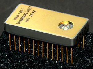 AMI Model 758B.1 Laser Rangefinder Receiver